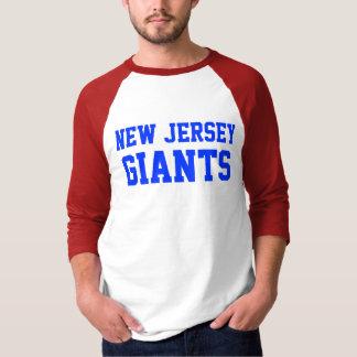 New Jersey Giants T-Shirt
