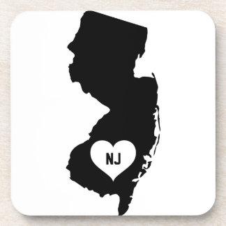 New Jersey Love Coaster