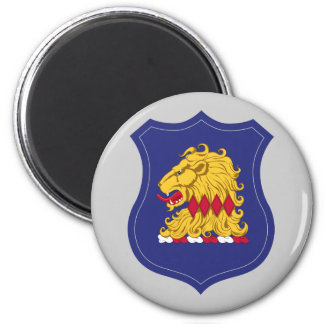 New Jersey National Guard - Magnet
