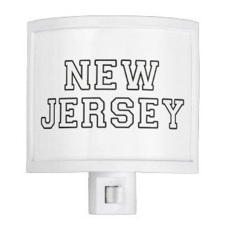 New Jersey Nite Lite