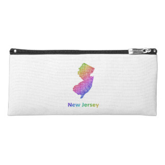 New Jersey Pencil Case