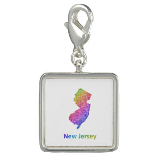 New Jersey Photo Charms
