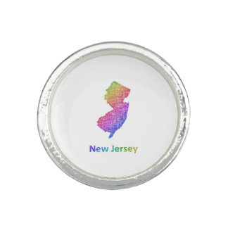 New Jersey Photo Rings