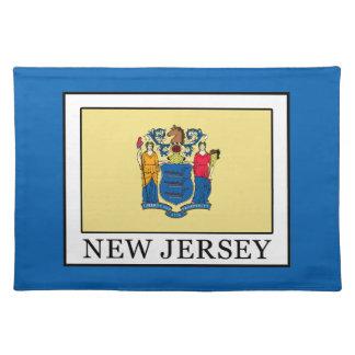 New Jersey Place Mat