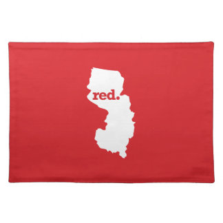 New Jersey Republican Placemats