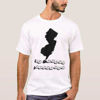 New Jersey Scootshop T-Shirt