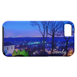 New Jersey Shore View to NY Case For The iPhone 5