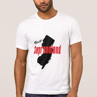 New Jersey - Sopranoland T-Shirt