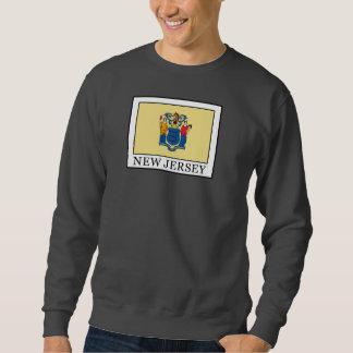 New Jersey Sweatshirt