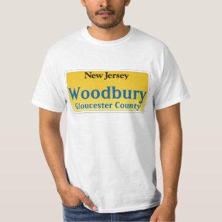 New Jersey Towns T-Shirt