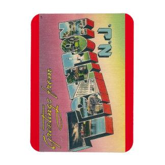New Jersey, Trenton Magnet