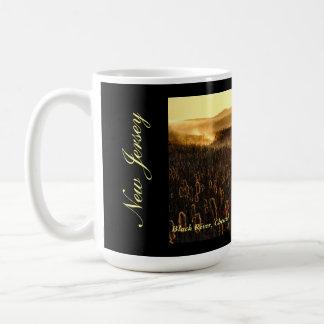 New Jersey's Black River 15oz Classic white mug