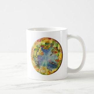 New Jerusalem Coffee Mug