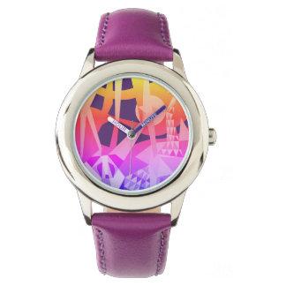 NEW Jungle Joy Popular Design by Raluca Nedelcu Wrist Watch
