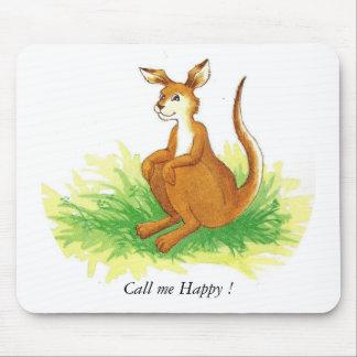 New Kangaroo Mouse Pad