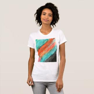 New Life Women's Apparel Crew Neck T-Shirt