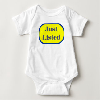 New Listing Baby Bodysuit