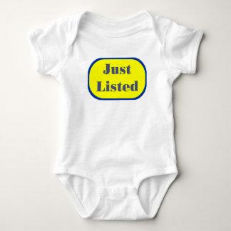 New Listing Tee Shirt