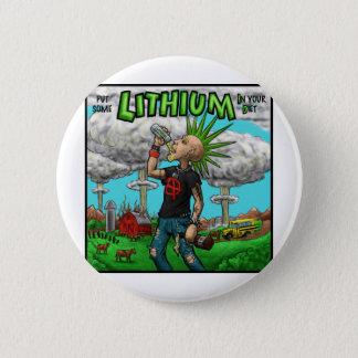 new lithium id stuff 2 inch round button