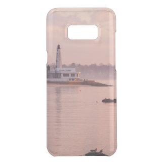 New London Harbor Light Uncommon Samsung Galaxy S8 Plus Case