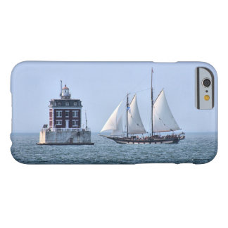 New London Ledge Lighthouse, CT iPhone Case 6/6s
