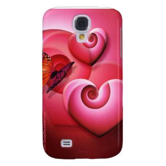 New Love 3G iPhone Skin
