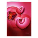 New Love Valentine Card