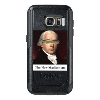 New Madisonian - Otterbox Case for Samsung