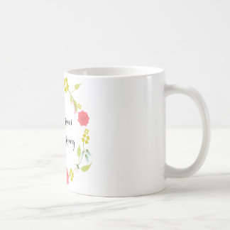 New Mercies Mug! Coffee Mug
