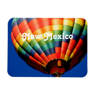 New Mexico Ballooning Magnet