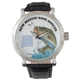 NEW MEXICO BASS ANGLER WATCH
