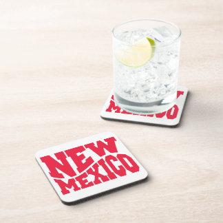 New Mexico Beverage Coaster