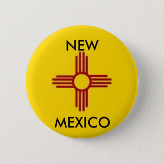 New Mexico Button