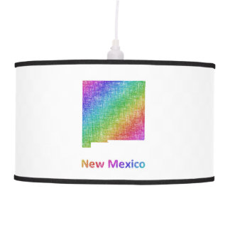 New Mexico Ceiling Lamp
