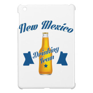 New Mexico Drinking team Case For The iPad Mini