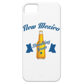 New Mexico Drinking team iPhone 5 Cover