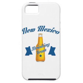 New Mexico Drinking team iPhone 5 Covers