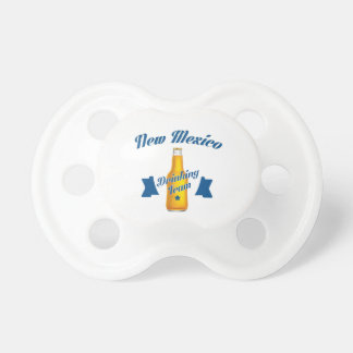 New Mexico Drinking team Pacifier