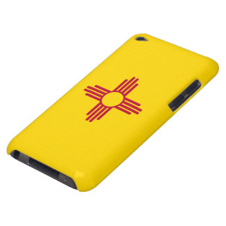 New Mexico Flag iPod Touch Case