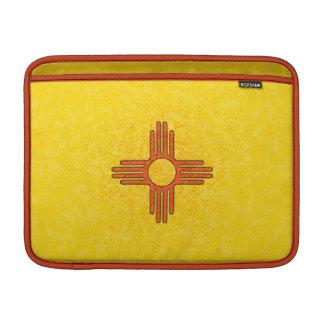 NEW MEXICO FLAG MacBook Air Sleeve