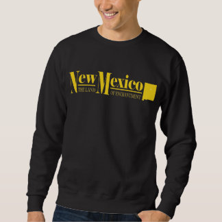 New Mexico Gold Sweatshirt
