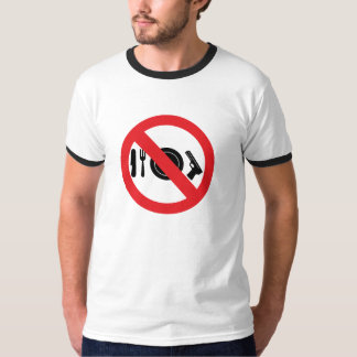 New Mexico: Guns in Restaurants Passes House T-Shirt