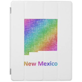New Mexico iPad Cover