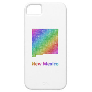 New Mexico iPhone 5 Cases