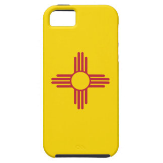 NEW MEXICO iPhone 5 COVER