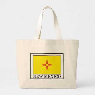 New Mexico Large Tote Bag