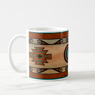 New Mexico Livin' Coffee Mug