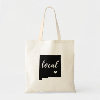 New Mexico Local State Tote Bag