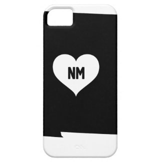 New Mexico Love Case For The iPhone 5