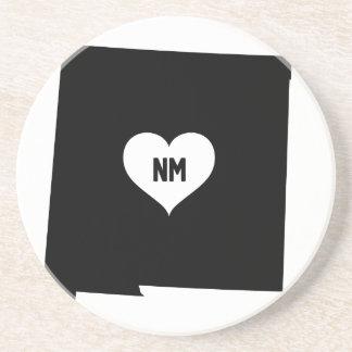 New Mexico Love Coaster